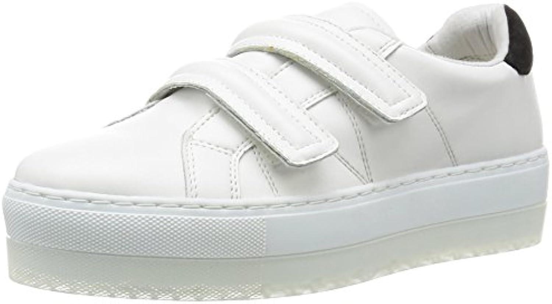 Gentiluomo   Signora DIESEL, scarpe da ginnastica Donna Bianco Bel Coloreeee Prezzo ottimale slittata | Il Nuovo Prodotto  | Scolaro/Ragazze Scarpa