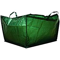 Velleman Bolsa para Jardín, Verde, 3x46x26 cm, PM2004