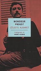 Monsieur Proust (New York Review Books Classics) by Celeste Albaret (2003-10-31)