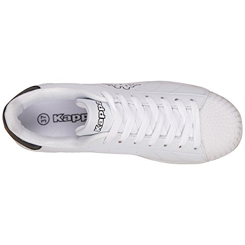 Kappa Unisex Adults Olymp Low Top Trainers