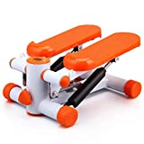 LY-01 Stepper Hydraulischer Stepper, nach Hause Ultra-leise Mini Pedal Machine Abnehmen Übung...