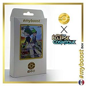 my-booster-SM12-FR-244 Cartas de Pokémon (SM12-FR-244)