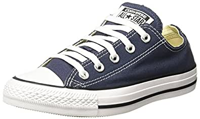 Converse Unisex Navy Sneakers - 10 UK/India (44 EU)(150767C)