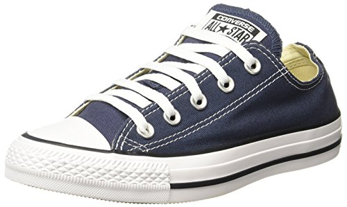 Converse Unisex Navy Sneakers - 4 UK/India (Men 36.5 EU)(Women 36.5 EU)(150767C)