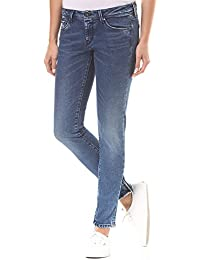 Pepe Jeans London, WNW Jeans CHER Skinny Denim
