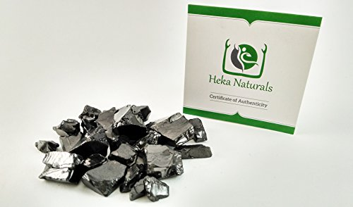 elite-shungite-25-grams-natural-stone-chakra-crystal-healing-energy-karelia-russia