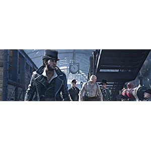 Assassin's Creed Syndicate – The Rooks Edition – [PC]