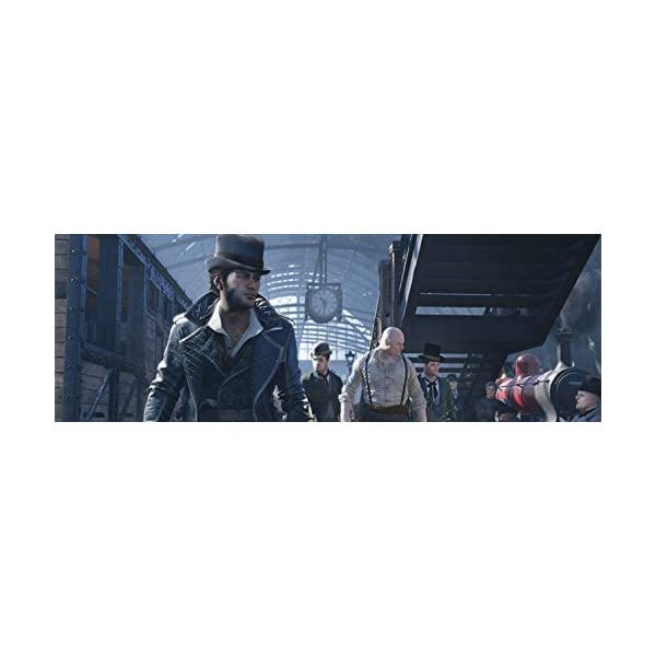 Assassin's Creed Syndicate 415ncTpsBNL