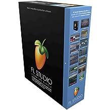 FL Studio Signature Bundle Edition 12 Music Production Software
