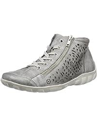Remonte R3463, Sneakers Hautes Femme