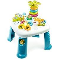 Cotoons Mesa electrónica de Actividades, Color Azul (Simba Toys 211169)