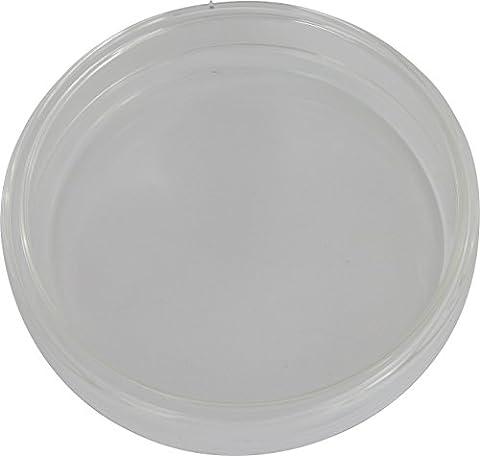 Omegon Petrischale 100 mm Glas mit
