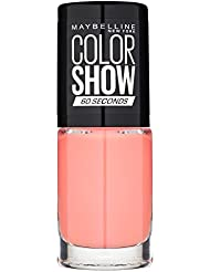 Maybelline Color Show vernis à ongles 60 secondes, 329 Canal Street
