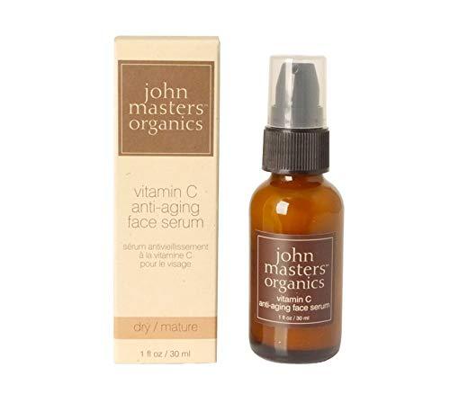 John Masters Organics vitamin c anti-aging face...