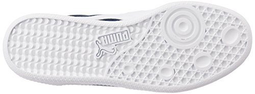 Puma Icra Trainer SD, Sneaker Unisex Adulto Blu (Peacoat-White 18)