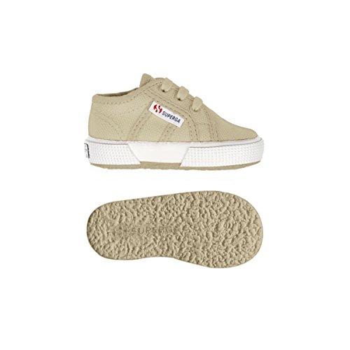 Superga Babys 2750-Bebj Baby Classic Schuhe Sabbia