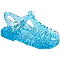 AQUA-SPEED® INKA Scarpe di bagno per i piccoli Bambini (Misure: