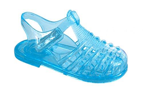 Antiscivolo Farbe Bagno Per Piccoli Doccia Piscina 20 Speed® Inka Bagno Bambini Scarpe Blau dimensioni 18 01 Aqua vxT6Hx