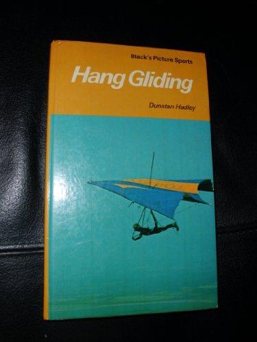 Hang Gliding (Black's picture sports) por Dunstan Hadley