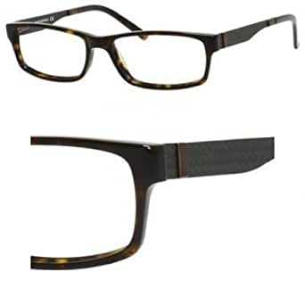Chesterfieldherren montatura occhiali da vista dark havana for Amazon occhiali da vista