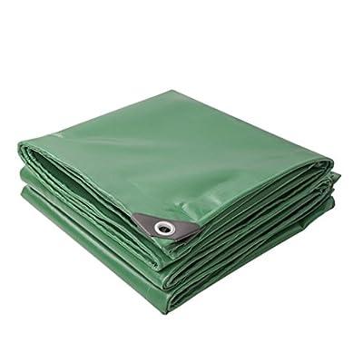 Outdoor supplies Verdickte PVC-Tuchplane des Planes verdickte im Freien Schattenverschleiß PVC-Plattendicke 0.42mm verschiedene Größen von ALUK - Gartenmöbel von Du und Dein Garten