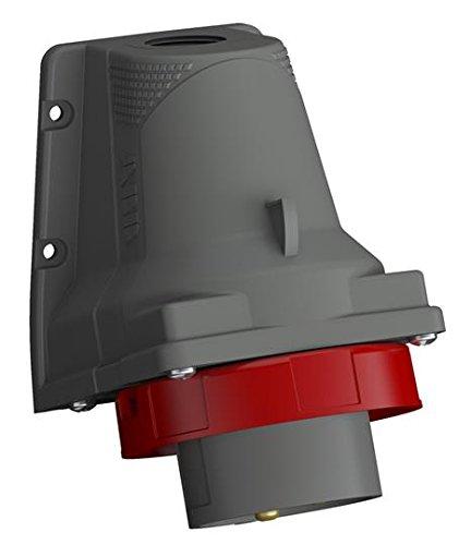 ABB 432ebs6W IP674P + E Wand montiert Appliance Einlass, TPU, Rot