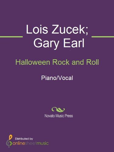 Halloween Rock and Roll (English Edition) (Halloween De Chansons)