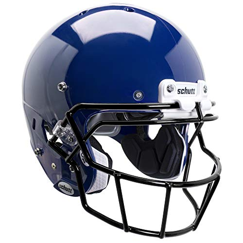 Schutt Footballhelm Air XP Pro Q10 (royal blau, M) -