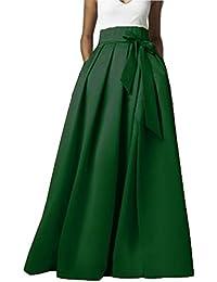 official photos ece52 518b5 Suchergebnis auf Amazon.de für: abendrock lang - Grün ...