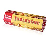 Toblerone Essentially Swiss Chocolate, 50 gm - Pack of 6