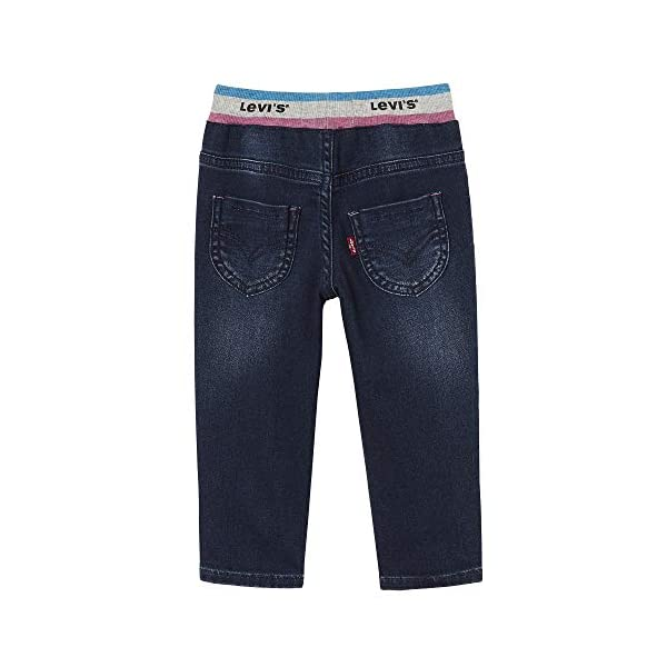 Levi's kids Jeans para Bebés 9