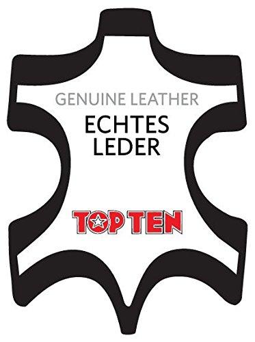 Top Ten Kopfschutz TOP TEN MMA Sparring SM Abbildung 2