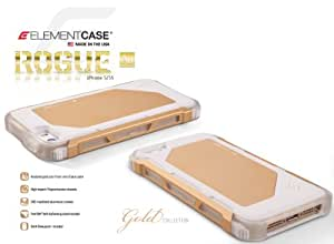 Element case - Coque iPhone 5/5S Rogue GOLD COLLECTION by