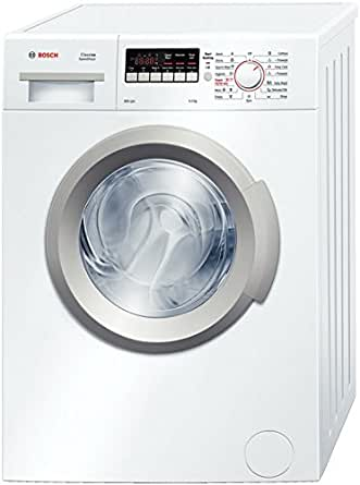 Bosch WAB16260IN Front-loading Washing Machine (6 Kg, White)