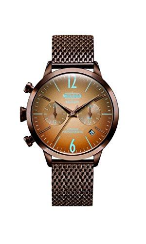 Welder Breezy relojes mujer WWRC606