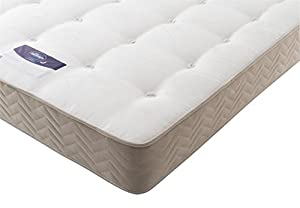 Silentnight Miracoil Amsterdam Ortho Mattress
