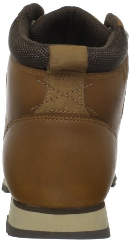 Helly Hansen THE FORESTER Herren Warm gefütterte Schneestiefel Braun (bone Brown / Hh Khaki 730)