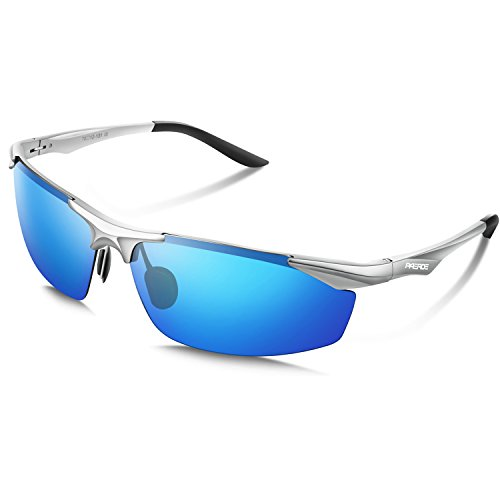 Sonnenbrille Ms Enhanced TAC Polarized Light Sonnenbrillen Anti Glare Anti-UV ( farbe : Bright color ) gR9mZw34u