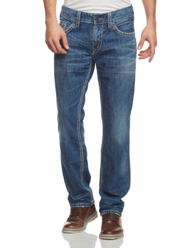 Silver Jeans - Jeans - Skinny - Homme Bleu moyen