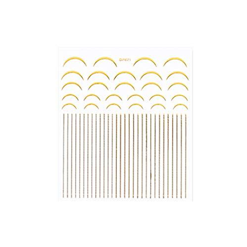 kashyk 1 Stück Nagelpflaster, 3D Blumen Nagelkunst Sticker Aufkleber Selbstklebend Nagel Spitze Dekoration, Körperkunst, Foto, Handyhülle, Kühlschrankaufkleber