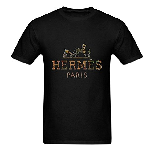 maikeer-mens-customized-gold-hermes-o-neck-t-shirt