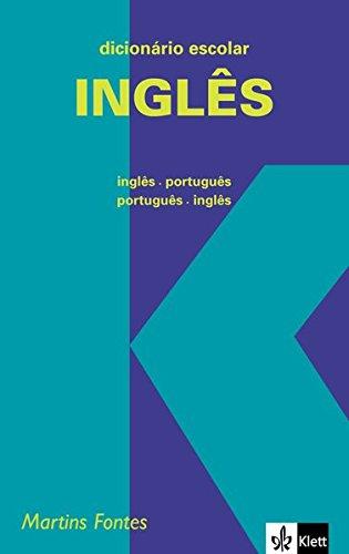 Dicionario escolar ingles