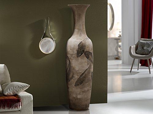 Vase · Koi · groß 180