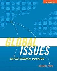 Global Issues: Politics, Economics and Culture