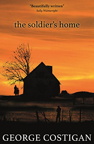 The Soldier's Home (English Edition)
