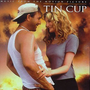 Tin Cup by Various Artists (1996-07-30) - Amanda-cup