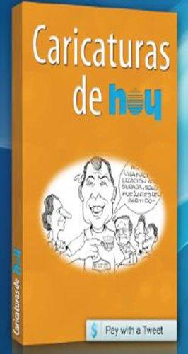 HOY | Libro de Caricaturas de HOY por Diario HOY