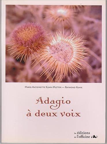 En ligne téléchargement Adagio a Deux Voix pdf