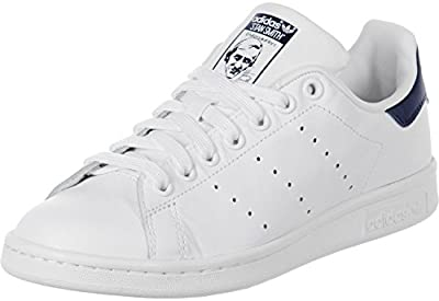 adidas Stan Smith, Zapatillas B24706-Hombre Unisex