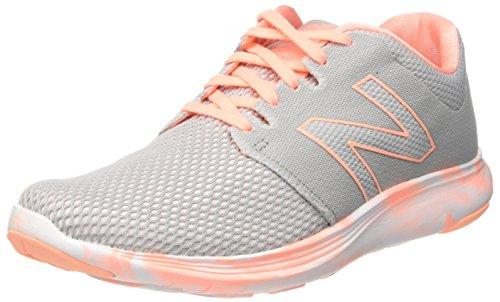 New Balance W530v2, Running Femme Gris (Light Grey)